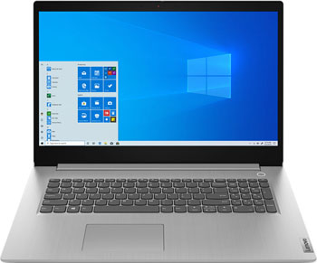 Ноутбук Lenovo IP3 17ADA05 (81W20042RE) серый