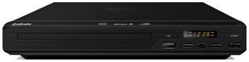 Фото - DVD-плеер BBK DVP 030 S dvd плеер bbk dvp034s dark grey