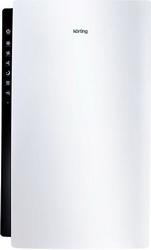 лучшая цена Воздухоочиститель Korting KAP 800 W белый