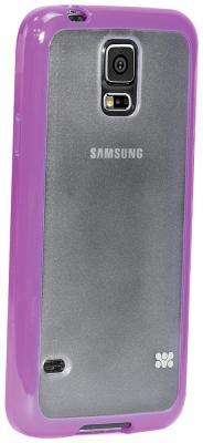 Чехол (клип-кейс) Promate Amos-S5 пурпур стоимость
