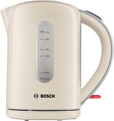 лучшая цена Чайник электрический Bosch TWK-7607