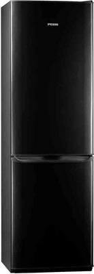 Двухкамерный холодильник Позис RK-149 черный двухкамерный холодильник позис rk 149 белый