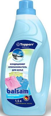Ополаскиватель Topperr U 5555 Морозная свежесть все цены