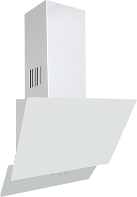 Вытяжка Schaub Lorenz SLD DL 6714 белый цена и фото
