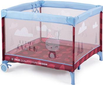 купить Игровой манеж Happy Baby ''ALEX'' SKY 4690624021732 дешево