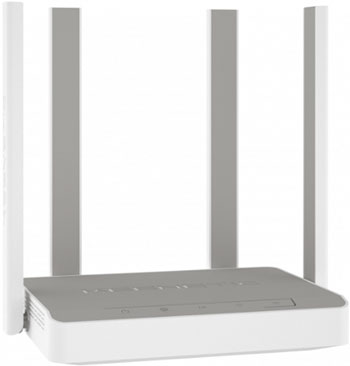 Роутер Keenetic Air (KN-1610) с Wi-Fi N 300 цена и фото