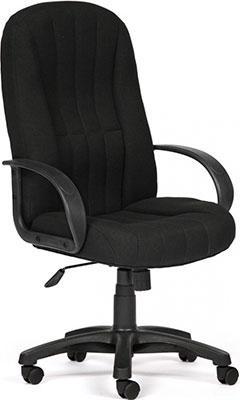 Кресло Tetchair СН833 (ткань Черный 2603)