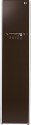 Сушильный шкаф LG S3RERB коричневый