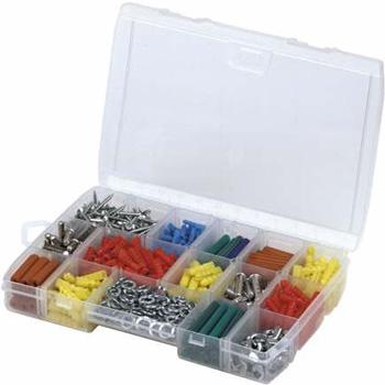 Органайзер для мелких деталей Stanley ''OPP Organiser'' пластмассовый 23 секции 1-92-890 цены