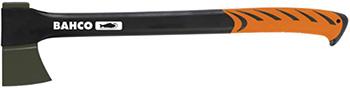 Топор туристический BAHCO композитная рукоятка 60 см CUC-0.8-600 туристический топор bahco hfgps 0 7 400fg