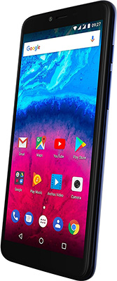 Смартфон Archos Core 57s цена в Москве и Питере