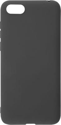 Чехол (клип-кейс) Red Line Ultimate для Huawei Honor 7A черный клип кейс gresso mer для honor view 20 чёрный