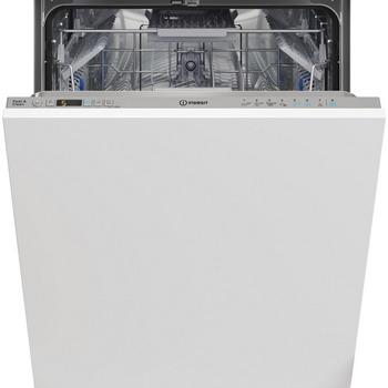 Полновстраиваемая посудомоечная машина Indesit