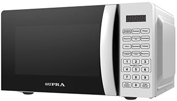 Фото - Микроволновая печь - СВЧ Supra 20SW25 микроволновая печь supra 20sw25 белый