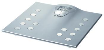 все цены на Весы напольные Bosch PPW 2250 axxence classic sportlife онлайн