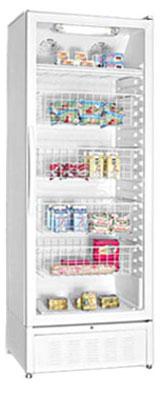 Холодильная витрина ATLANT ХТ 1002 цена в Москве и Питере