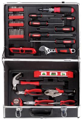 Фото - Набор инструментов ZIPOWER PM 3966 набор инструментов zipower pm 5152 8шт