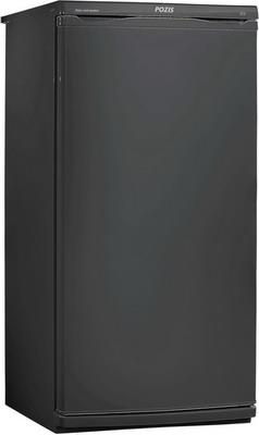 Однокамерный холодильник Позис СВИЯГА 404-1 графитовый