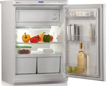 Однокамерный холодильник Позис СВИЯГА 410-1 белый