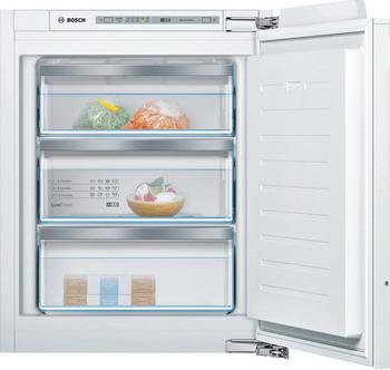 Встраиваемый морозильник Bosch, GIV 11 AF 20 R, Германия  - купить со скидкой