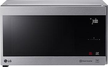 лучшая цена Микроволновая печь - СВЧ LG MW 25 R 95 CIS