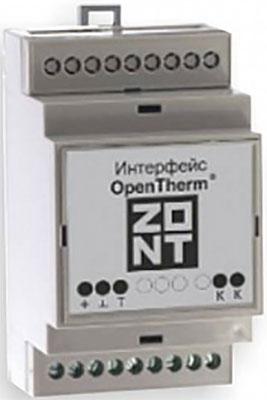 Интерфейс Эван OpenTherm 112065