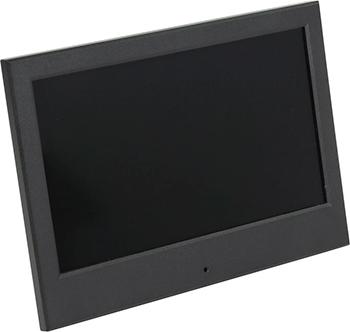 Цифровая фоторамка Ritmix RDF-710 Black ritmix rdf 710 7 черный