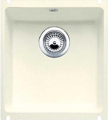 Кухонная мойка BLANCO 523727 SUBLINE 375-U керамика глянцевый магнолия PuraPlus с отв.арм. InFino schock мойка кухоннаяschock signus 90c c 150 магнолия