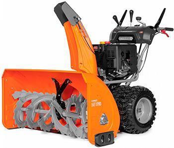 цена на Снегоуборочная машина Daewoo Power Products DAST 17110