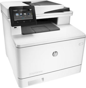 МФУ HP Color LaserJet Pro MFP M 377 dw (M5H 23 A)