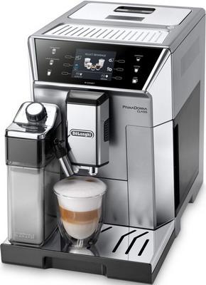все цены на Кофемашина автоматическая DeLonghi ECAM 550.75.MS PrimaDonna Class онлайн