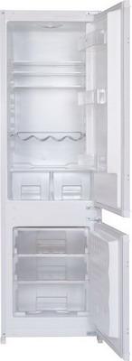 Фото - Встраиваемый двухкамерный холодильник Ascoli ADRF 229 BI двухкамерный холодильник hitachi r vg 472 pu3 gbw