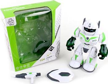 Робот Наша игрушка 605