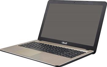 Ноутбук ASUS X 540 LA-XX 1007 i3-5005 U (90 NB0B 01-M 25130) Chocolate Black for asus k73t x73t k73ta k73tk r73t latop motherboard qbl70 la 7553p hd7670m 1gb mainboard 100