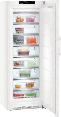 Морозильник Liebherr GNP 5255-20 цена и фото