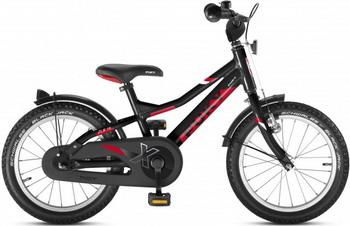 Велосипед Puky ZLX 16 Alu 4270 black чёрный стоимость