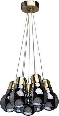 Люстра подвесная MW-light Фрайталь 663011707 7*7 7W LED 220 V