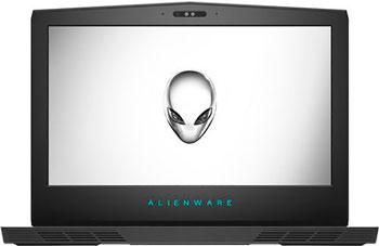 Ноутбук Dell Alienware 15 R4 i7-8750 H (A 15-7718) Silver