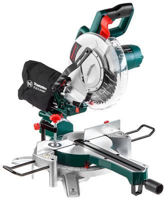 Торцовочная пила Hammer Flex STL 1800/255 P