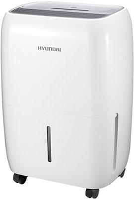 Осушитель воздуха Hyundai H-DEH1-30 L белый осушитель воздуха hyundai h deh1 30l