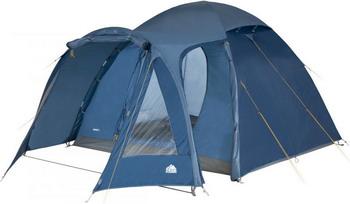 Палатка кемпинговая Trek Planet Tahoe 5 синий 70189