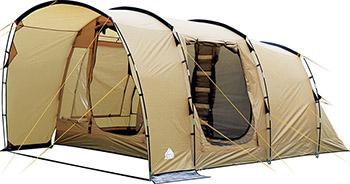 Палатка кемпинговая Trek Planet Calgary 4 песочный 70246 все цены