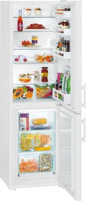 Двухкамерный холодильник Liebherr CU 3311-20 двухкамерный холодильник liebherr cufr 3311 page 5 page 2 page 4 page 5