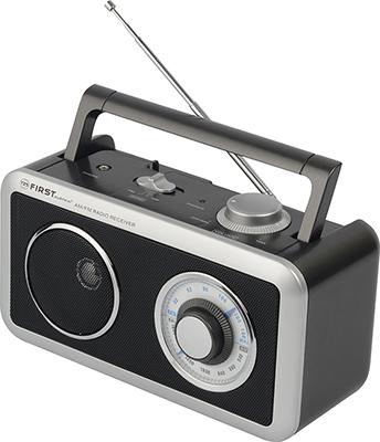 Радиоприемник First FA-1905-BA цена