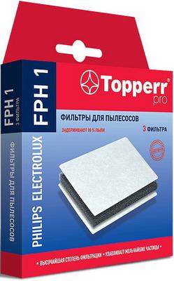 Набор фильтров Topperr FPH 1 1156