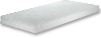 Матрас для кроватки Everflo Safe Latex EV-09 ПП100004030 матрас для кроватки everflo eco jacquard ev 01 пп100004022