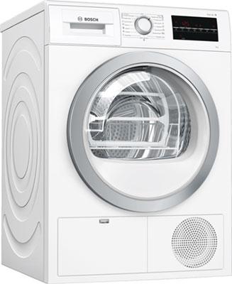 Сушильная машина Bosch WTG 86401 OE цена и фото