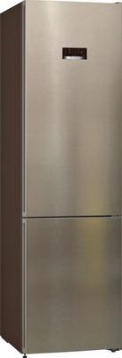 Двухкамерный холодильник Bosch KGN 39 XG 34 R цена в Москве и Питере