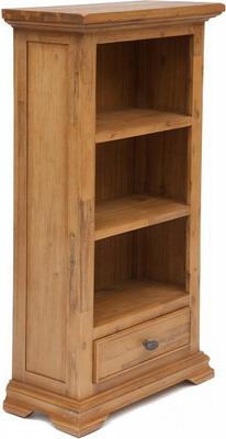 Книжный шкаф малый Tetchair Secret De Maison AVIGNON PRO-L01-H132