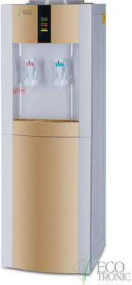 Кулер для воды Ecotronic H1-LCE gold все цены